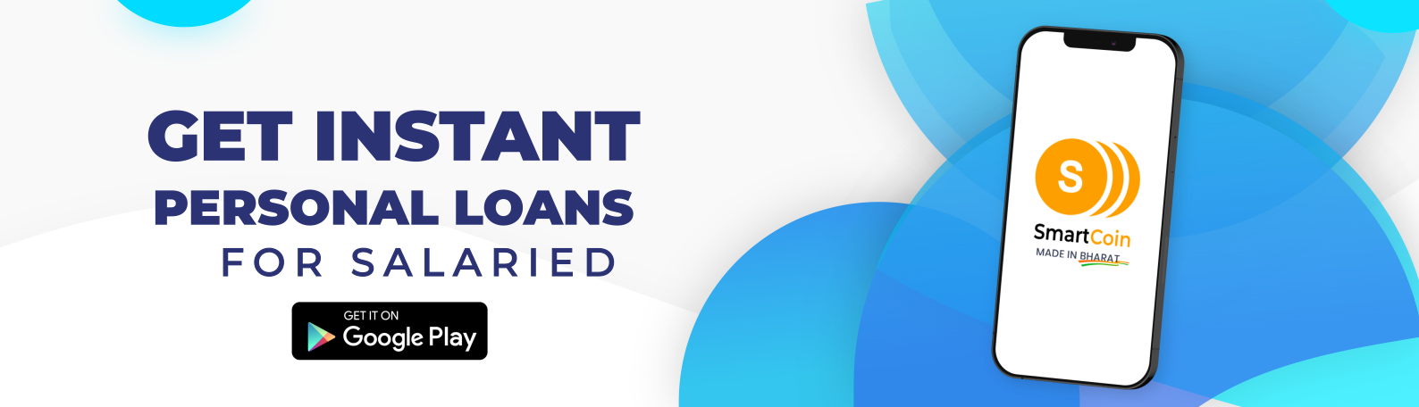 Instant Personal Loans in India