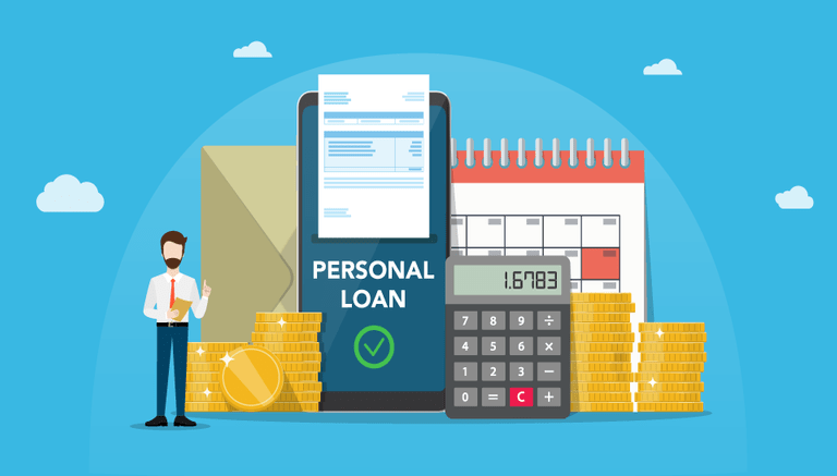 How is Your Personal Loan EMI Calculated?