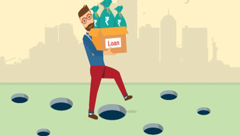 5 Mistakes to Avoid While Taking a Personal Loan